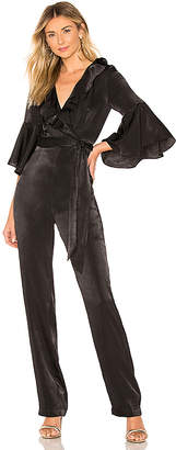 Tularosa Cherish Jumpsuit