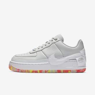 Nike Force 1 Jester XX Print Women's Shoe