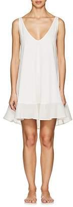 Skin Women's Bettina Cotton Nightgown