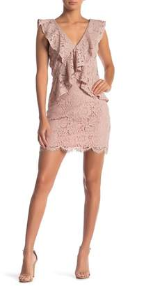 Sugar Lips Sugarlips Briarwood Lace Dress