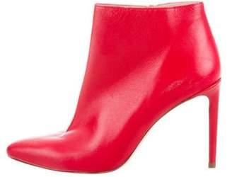 Stuart Weitzman High-Heel Ankle Boots