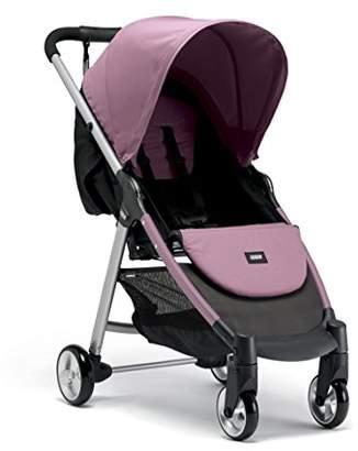 Mamas and Papas Armadillo city2 Slim Folding Pushchair, Rose Pink