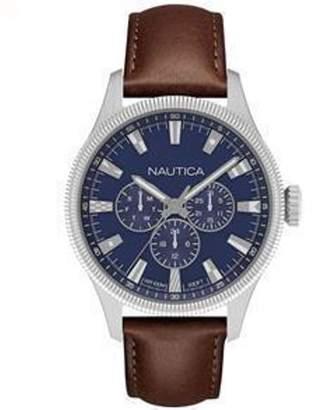 Nautica MEN'S WATCH STARBOARD 44MM