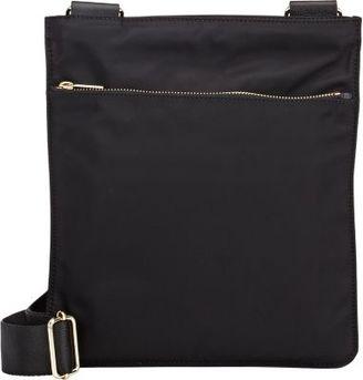Barneys New York Women's Crossbody Bag-BLACK $125 thestylecure.com
