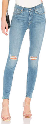 7 For All Mankind HW Skinny Jean