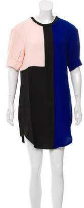 Timo Weiland Jennica Colorblock Dress w/ Tags