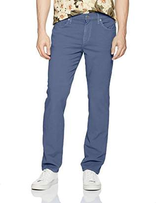 Joe's Jeans Men's The Brixton Canvas Pant