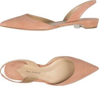 Paul Andrew Ballet flats