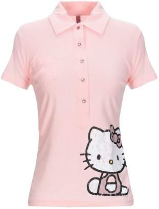 Hello Kitty Polo shirts