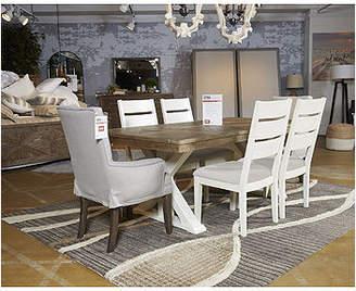 Signature Design by Ashley Grindleburg Rectangular Dining Room Table