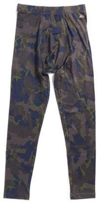 Boys Performance Thermal Base Layer Pants