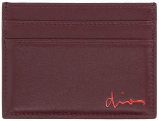Christian Dior Document holders