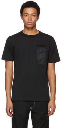 Diesel Black T-Wallet T-Shirt