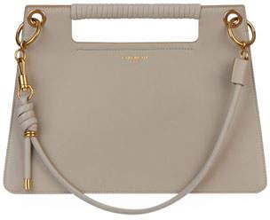 Givenchy Whip Medium Smooth Leather Shoulder Bag