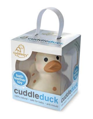 Cuddledry Baby Bath Duck
