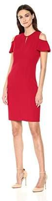 Elie Tahari Women's Oleandra Dress,2
