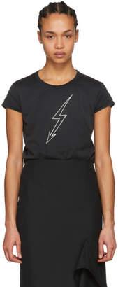 Givenchy Black Lighting World Tour T-Shirt