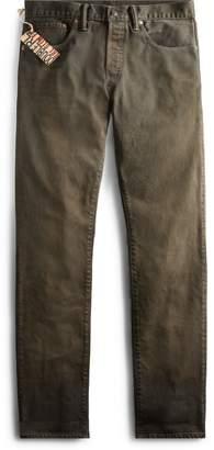 Ralph Lauren Slim Fit Bedford Corduroy Pant
