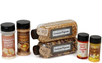 Wabash Valley Farms Breakfast Seasoning Combo & Popcorn Treats