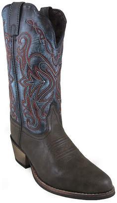 SMOKY MOUNTAIN Smoky Mountain Women's Fusion t1 11 Vintage Leather Cowboy Boot