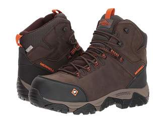 Merrell Work Phaserbound Mid Waterproof CT