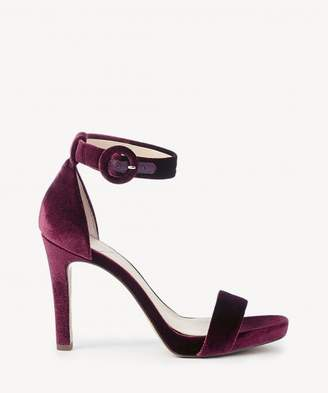 Sole Society Emelia Ankle Strap Sandal