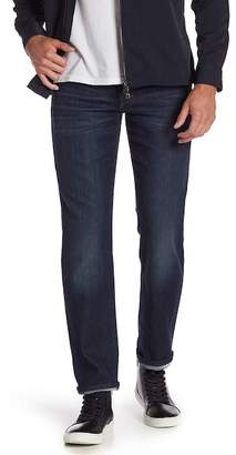 Joe's Jeans Scott The Brixton Narrow Straight Jeans