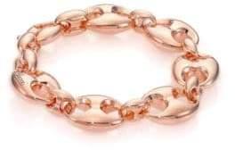 Gucci Marina Chain 18K Rose Gold Link Bracelet