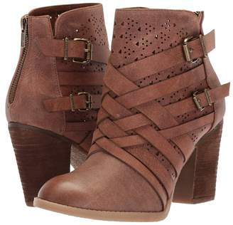 Not Rated Gaudi Women's Boots