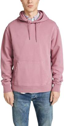J.Crew J. Crew 330 French Terry Pullover Hoodie