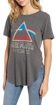 Women's Junk Food Pink Floyd Tee $52 thestylecure.com