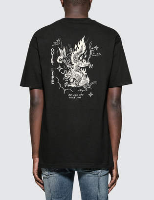 The Quiet Life Bring Me Down S/S T-Shirt