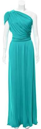Doo.Ri One-Shoulder Maxi Dress
