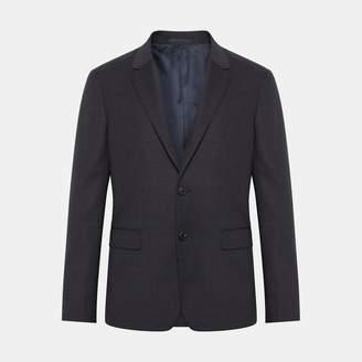 Theory Stretch Wool Gansevoort Jacket