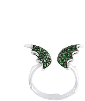 Stephen Webster wing detail ring