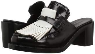 Burberry Becksill Women's Slip on Shoes