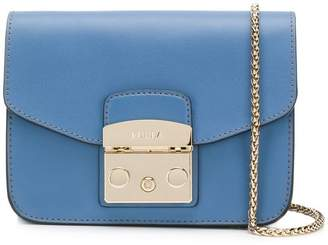 Furla mini Metropolis cross body bag