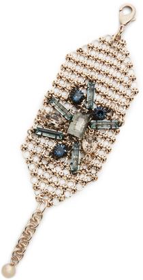 Lulu Frost Cite Bracelet $275 thestylecure.com