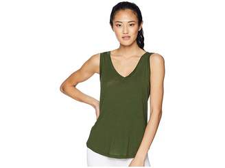 Beyond Yoga In The Deep V-Neck Tank Top