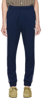 adidas Navy SST Lounge Pants