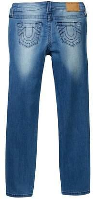 True Religion Casey Embellished Skinny Jeans (Big Girls)