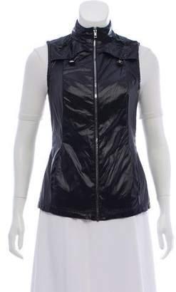 Koral Lightweight Zip-Up Vest w/ Tags