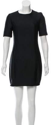 Christian Dior Polka Dot Mini Dress