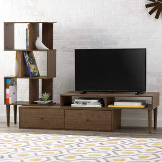 Langley Street Oryana Entertainment Center for TVs up to 40""