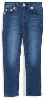 True Religion Little Girl's Skinny Jeans