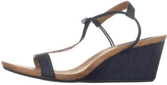 Style&Co. Style & Co. Womens Mulan Open Toe Casual