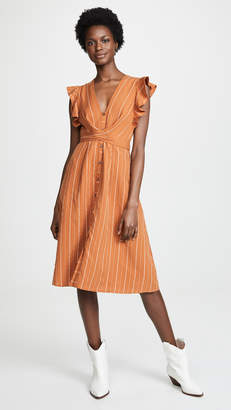 ASTR the Label Saturate Dress