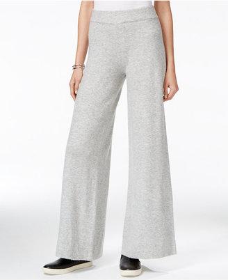 GUESS Naima Wide-Leg Sweatpants $89 thestylecure.com