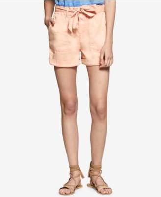 Sanctuary Daydreamer Tie-Waist Shorts