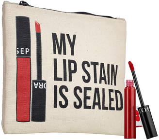 Sephora My Lip Stain Is Sealed Set